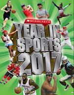 Scholastic Year in Sports 2017 (Scholastic Year in Sports)