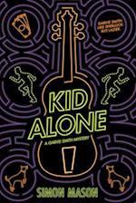 Kid Alone (Garvie Smith)