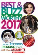 Best & Buzzworthy 2017 (Best Buzzworthy)