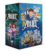 Amulet (Amulet)