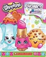 Shopkins Phonics (Shopkins)