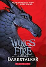 Darkstalker (Wings of Fire)