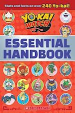Yo-kai Watch Essential Handbook (Yo kai Watch)
