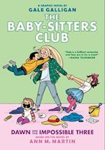The Baby-Sitters Club (Baby-sitter's Club Graphix, nr. 5)