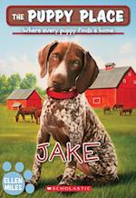 Jake (Puppy Place)