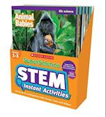 Superscience STEM Instant Activities (Superscience Instant Activities)