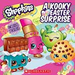A Kooky Easter Surprise (Shopkins)