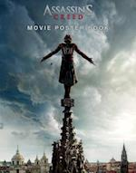 Assassin's Creed Poster Book
