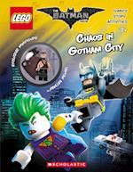 Chaos in Gotham City (Lego Batman Movie)