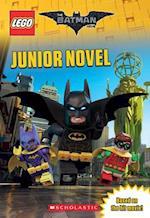 The Lego Batman Movie (Lego Batman Movie)