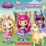 The Baby Unicorn (Little Charmers)