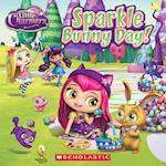 Sparkle Bunny Day! (Little Charmers)