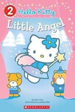 Little Angel (Scholastic Readers)