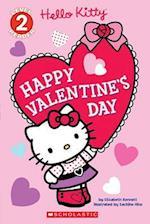 Happy Valentine's Day (Hello Kitty)