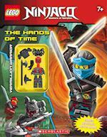 Lego Ninjago The Hands of Time (Lego Ninjago)