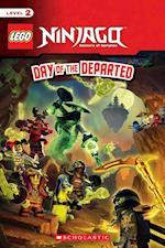 Day of the Departed (Lego Ninjago)