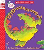 Dinosaurumpus! (Storyplay)
