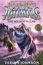 The Wildcat's Claw (Spirit Animals)