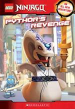 Pythor's Revenge (Lego Ninjago)