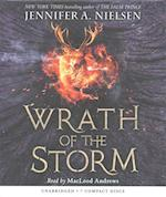 Wrath of the Storm (Mark of the Thief)