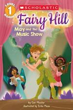 May and the Music Show (Scholastic Readers)