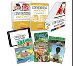 Conventions and Craft Grade 2