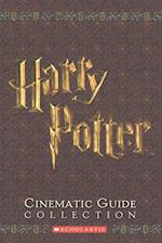 Harry Potter Cinematic Guide Collection af Scholastic Inc.