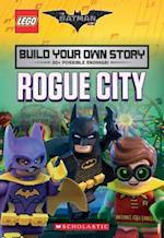 Rogue City (Lego Dc Superheroes)