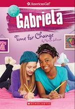 Time for Change (American Girl Today)