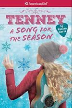 A Song for the Season (American Girl Tenney Grant)