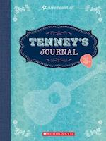 Tenney's Journal (American Girl Contemporary)