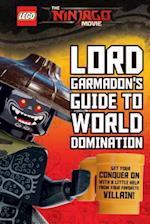 Garmadon's Guide to World Domination (Lego Ninjago Movie)