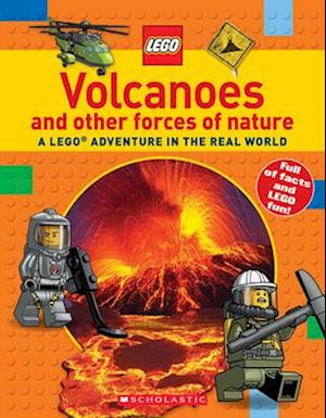 Bog, paperback Volcanoes and Other Forces of Nature af Penelope Arlon