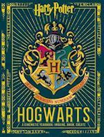 Hogwarts af Scholastic Inc.