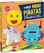 Make Mini Pinatas (Klutz)