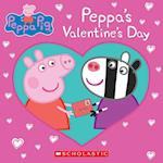 Peppa's Valentine's Day (Peppa Pig) (Peppa Pig)