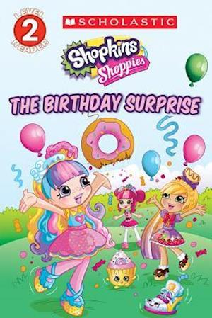 The Birthday Surprise