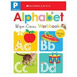 Wipe-clean Workbook (Scholastic Early Learners)