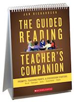 The Guided Reading Teacher's Companion af Jan Richardson, Richardson Jan Richardson