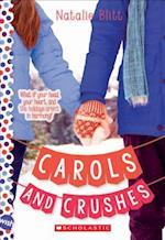 Carols and Crushes (Wish)