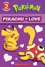 Pikachu in Love (Pokemon (Pokemon)