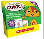 First Little Comics Classroom Set (First Little Comics)
