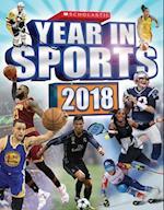 Scholastic Year in Sports 2018 (Scholastic Year in Sports)