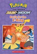 Battle for the Z-Ring (Pokemon)