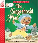 The Gingerbread Man (a Storyplay Book) (Storyplay)