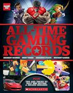 All-Time Gaming Records (Game On!)