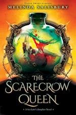 The Scarecrow Queen (The Sin Eaters Daughter)