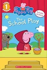 The School Play (Scholastic Readers)