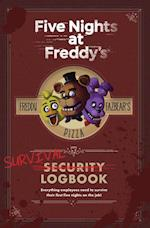 Five Nights at Freddy's: Survival Logbook (Five Nights at Freddys)