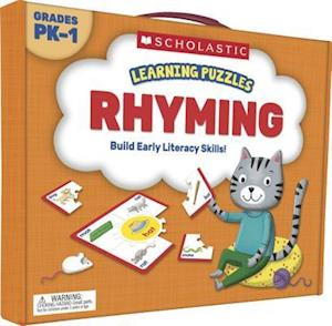 Learning Puzzles